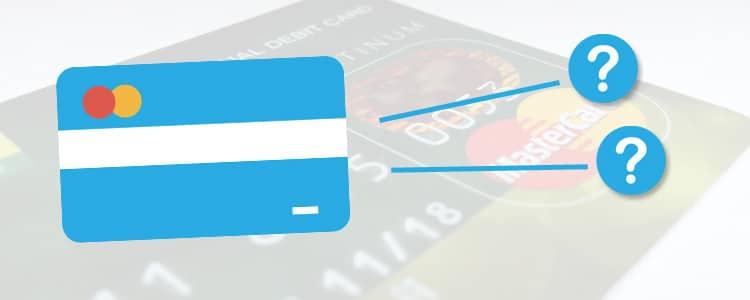 Hoe werkt een debitcard?