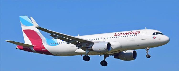 Eurowings betalen zonder creditcard