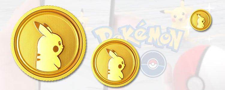 Pokémon Go tegoed kopen