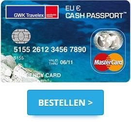 GWK Debit Card