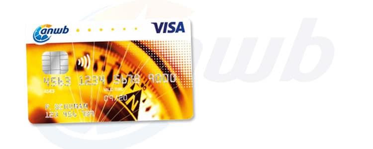 ANWB Prepaid Creditcard
