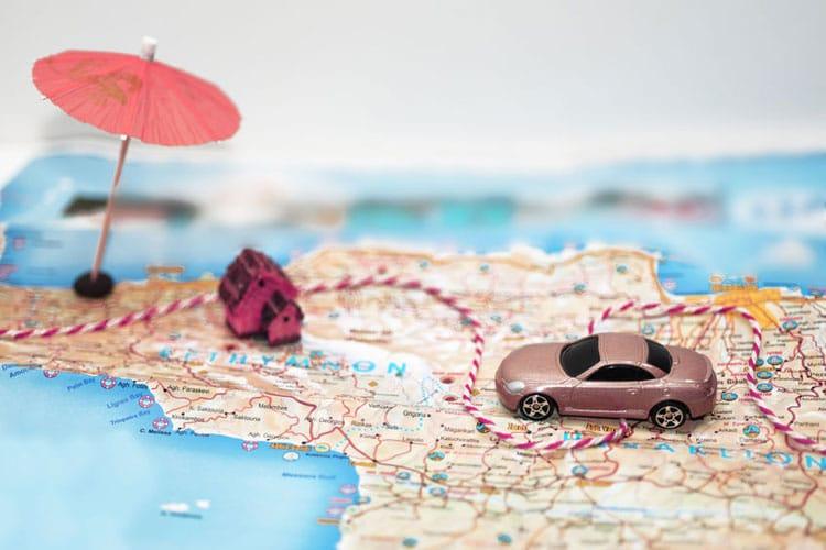 Auto huren op vakantie zonder creditcard