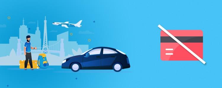 Auto huren zonder creditcard (in Nederland en op vakantie)